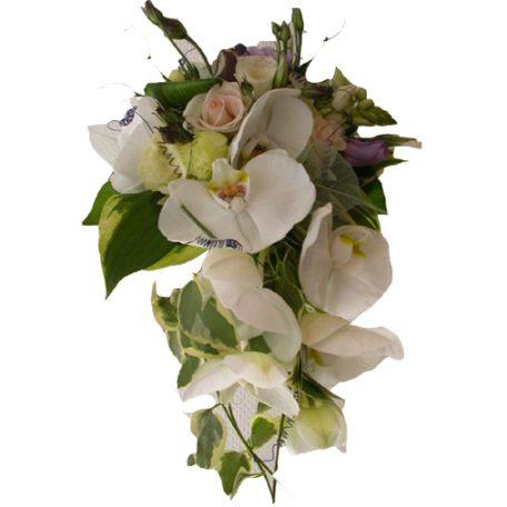 bouquet pour votre mariage à nancy