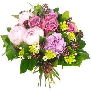 la fleuriste estelle livraison gratuite de fleurs bouquets nancy et environs. Black Bedroom Furniture Sets. Home Design Ideas