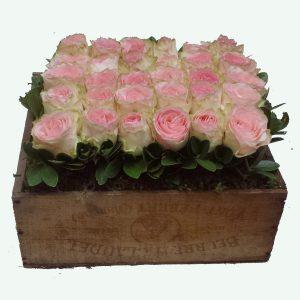 votre fleuriste à nancy confectionne pour vous des compositions de fleurs