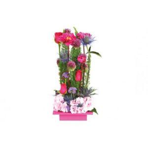 livraison composition de fleurs