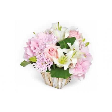 fleurs à nancy