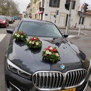 decoration-fleurs-mariage-voiture